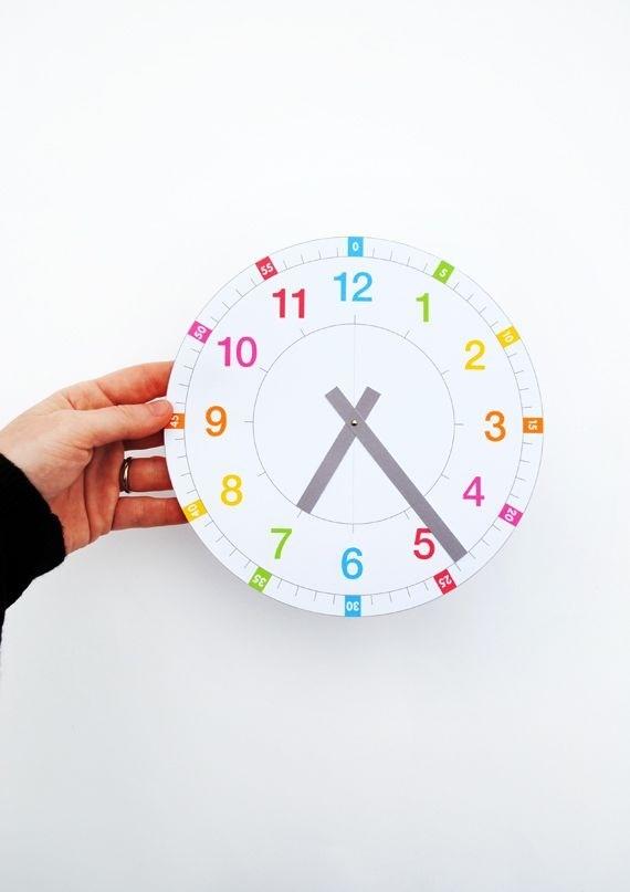 Сайт как это сделано часы